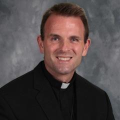 12252019 Christmas, Fr. Steve Lacroix