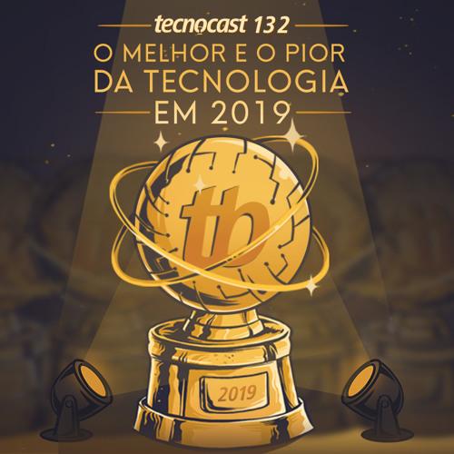 Tecnocast - обложка