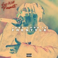 *NEW* Juice Wrld - Eminem 'Just Lose It' FREESTYLE