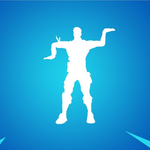 Glyphic Emote (Trap Remix) By FORTNITE MUSIC