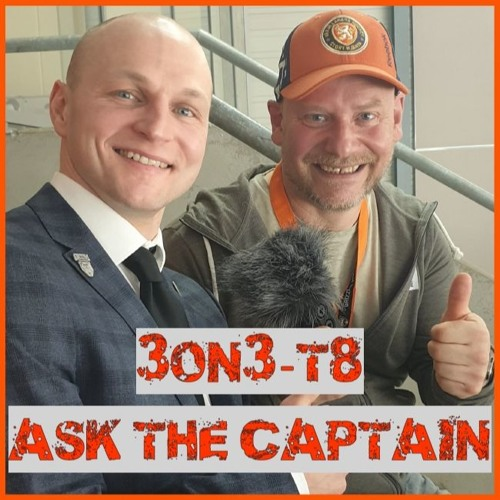 3on3-T8 - Ask the Captain