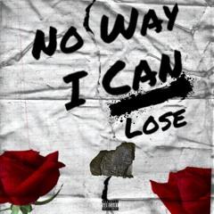 NANDO-NO WAY I CAN  LOSE