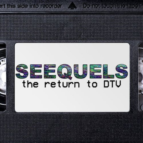 Seequels : Episode 31 - National Lampoon's Christmas Vacation 2: Cousin Eddie's Island Vacation