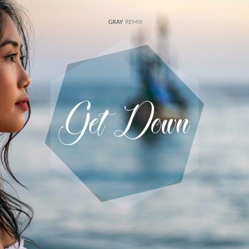 Frank Beat, Sergio Pardo, DJ Gray - Get Down (GRAY Remix) 🎵 FREE DOWNLOAD