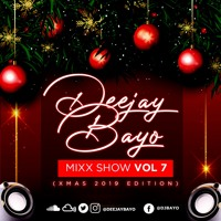Mixxshow Vol7 (Xmas 2019 Edition)
