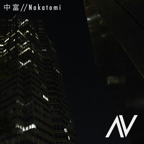 中富 // Nakatomi [Tracking... Part 3]