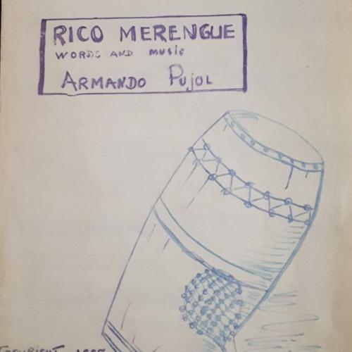 Rico Merengue