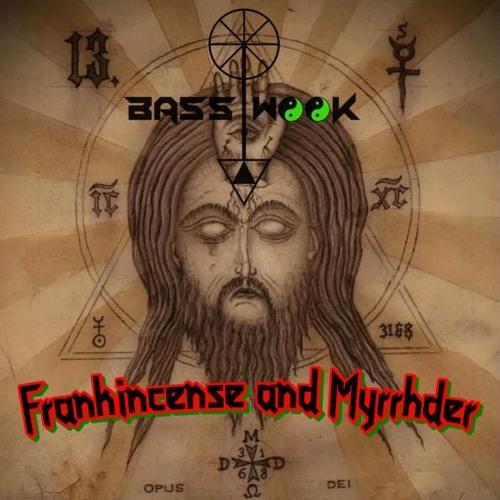 Frankincense And Myrrhder