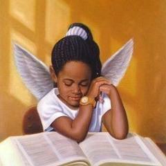 """""""Angel"""" (Anita Baker sample)"""