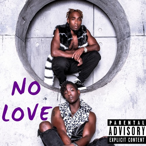No Love (feat. Macc)