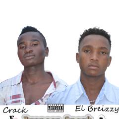 El Breizzy Ft. Crack - Prepeer Speaker