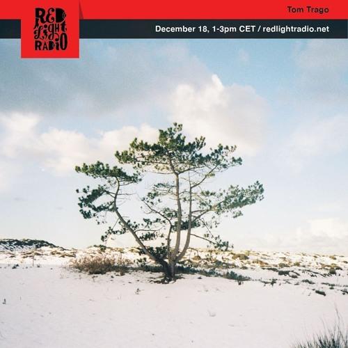 Tom Trago presents Jong Nederland on RLR