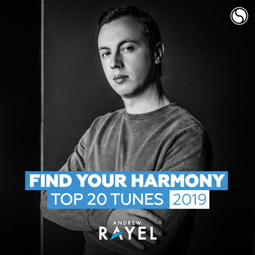 Find Your Harmony Radioshow TOP 20 Of 2019