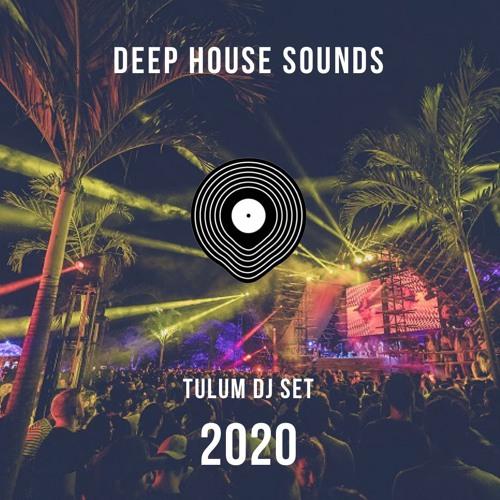 Tulum DJ set 2020