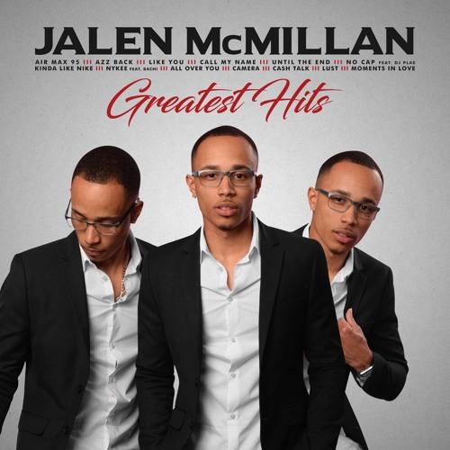 Jalen McMillan - Like You