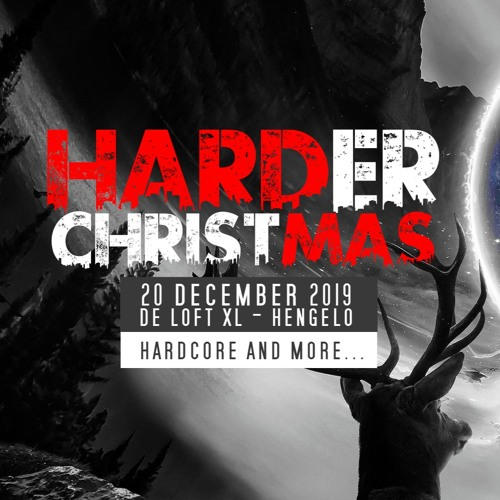 Galassia Events: Harder Christmas 3.0