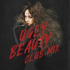 蔡依林 Jolin Tsai - 怪美的演唱會混音特輯 Ugly Beauty World Tour Club Mix Special Edition