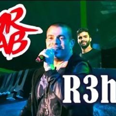 Amr Diab Ft. R3HAB - YOM TALAT
