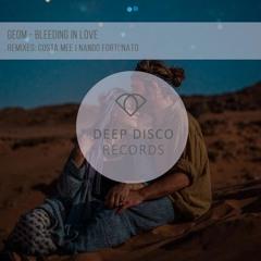 Geom - Bleeding In Love (Nando Fortunato Remix)