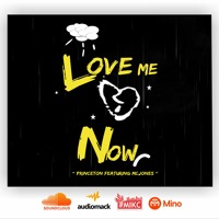Love Me Now Artwork