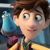 SPIES IN DISGUISE (PETER CANAVESE) CELLULOID DREAMS THE MOVIE SHOW (12-23-19) SCREEN SCENE