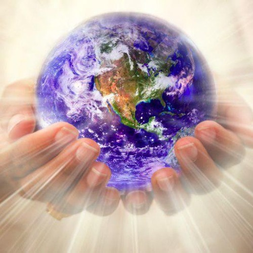 Listen to Sai Maa Speak about Current Work with Planet Earth  - December 26th, 2019