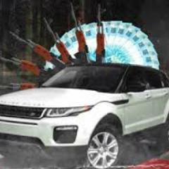 Borges - Range Rover feat (@ Yung Nobre, Flacko, Big Rush)
