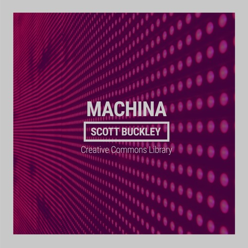 Machina (CC-BY)