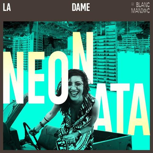 2- La Dame - Dark Calypso