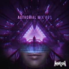 Minkton [ Authorial Mix #01 ] Free Download