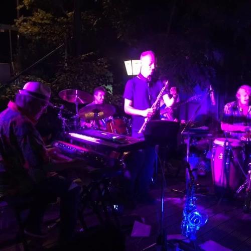 September - latin flavoured music