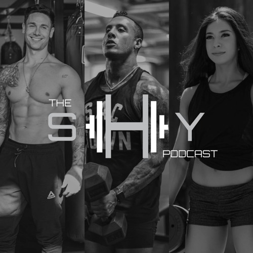 """The SHY Podcast Episode 1: """"Stop Hitting Yourself"""""""
