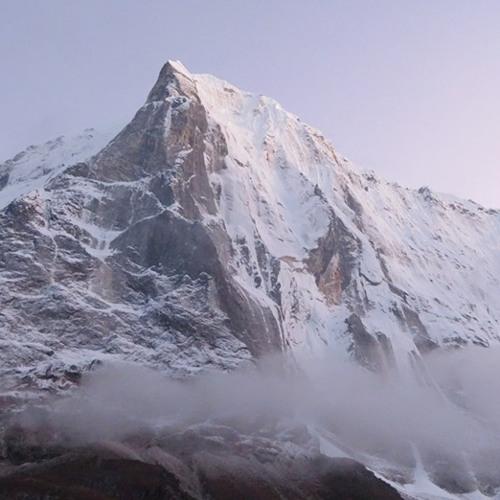 A Proud Failure: Quentin Roberts on Tengkangpoche