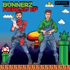BUNNERZ & BLCKHRY - WANNA GO CLIP