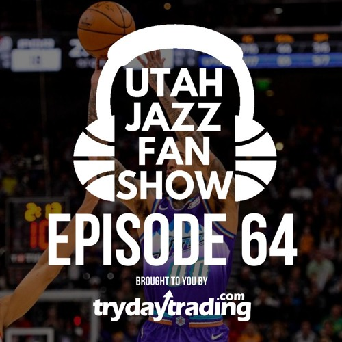 Ep 64 | Utah Jazz waive Jeff Green, trade Dante Exum to Cleveland Cavaliers for Jordan Clarkson