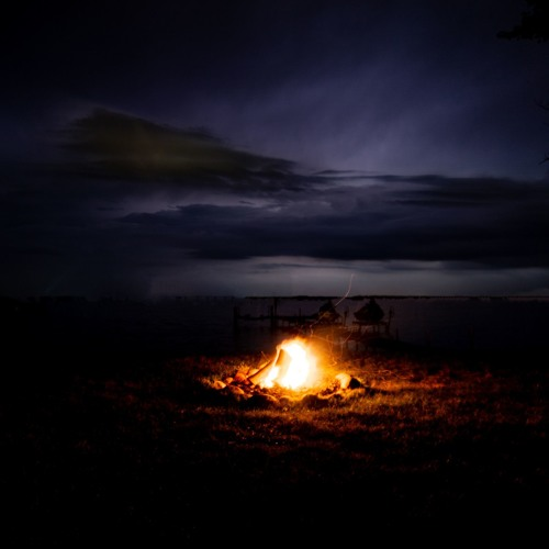 Campfire Stories 78 (Voices of a Decade Past) by Paul Smith
