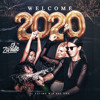 Dj CJ Zarate - Welcome 2020 Portada del disco