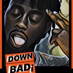 Down Bad Remix