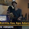 Download Once Mekel - Aku Mau Mp3