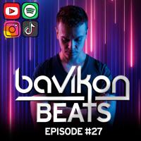 Moombahton Mix 2019   bavikon beats #27 Artwork