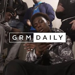 #YSF Young Max - Demons   GRM Daily @youngmax_ysf