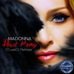 Devil Pray (Beast Within Dub)