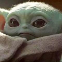 I Want to Kick Baby Yoda in the Ribs - Billy Cobb