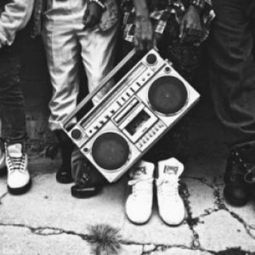 80s-90s HIP-HOP and R&B Mix Sampler-2