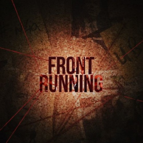 Front Running