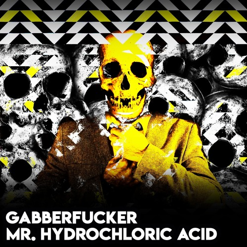 Mr. Hydrochloric Acid