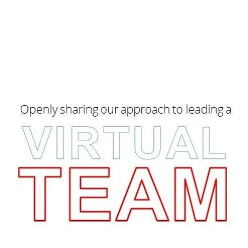 Virtual Teams Podcast 6 - Finding Oxygen with Olaf Hubel at Google