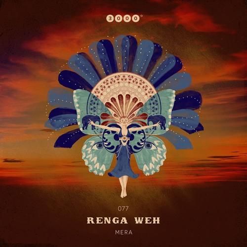 """Renga Weh """"Mera EP"""" 3000Grad077"""