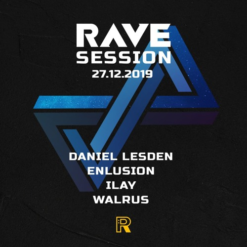 Rave People pres. Rave Session (27.12.2019)