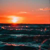 Matzimal - Ocean Drive [Remix] Artwork
